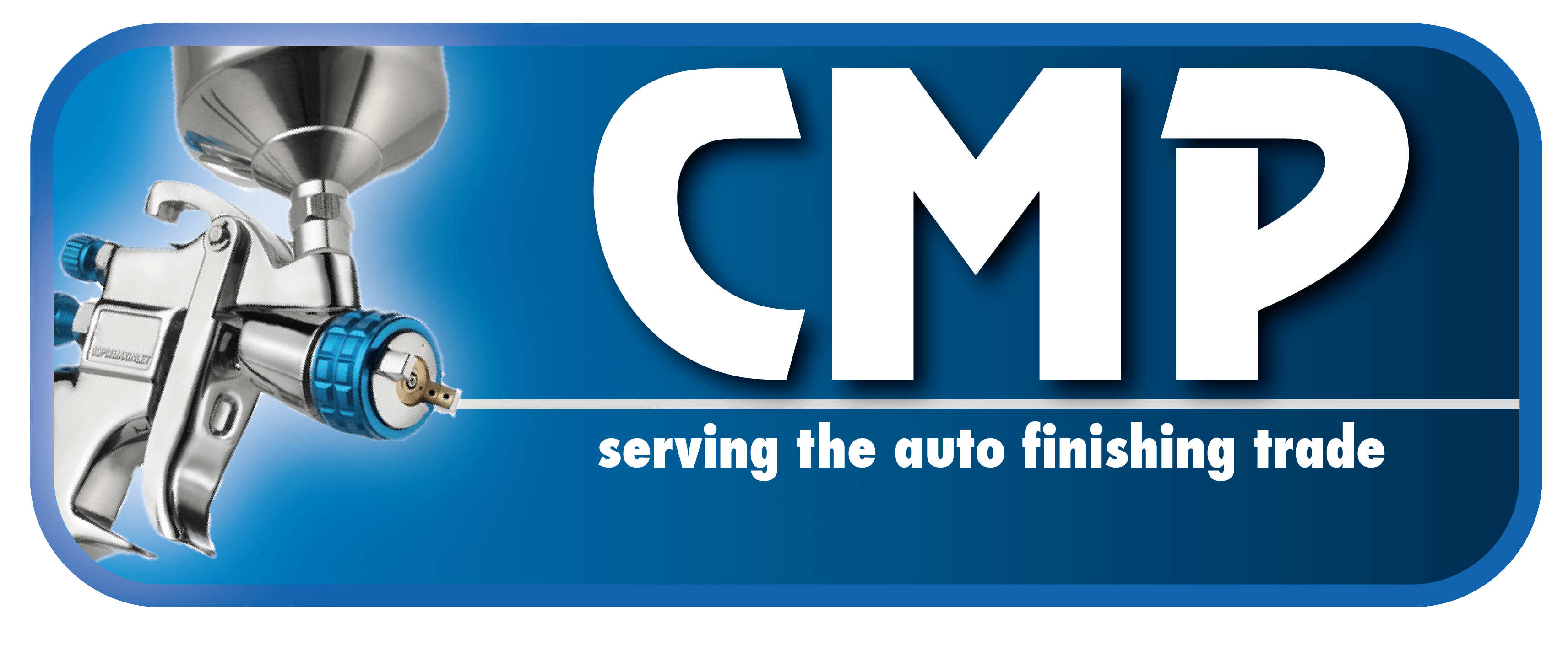 CMP Paints Logo